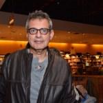 age20200529014 - Gilberto Dimenstein, jornalista e escritor, morre em SP aos 63 anos