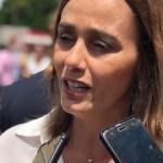 """ana 750x375 1 - Ana Cláudia confirma exoneração da Secretaria de Desenvolvimento do Governo João: """"Saio com a consciência tranquila"""""""