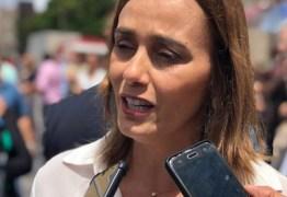 """Ana Cláudia confirma exoneração da Secretaria de Desenvolvimento do Governo João: """"Saio com a consciência tranquila"""""""