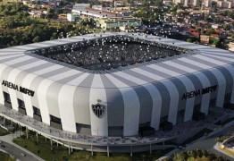 Atlético-MG pretende faturar R$ 100 milhões anuais com futura Arena