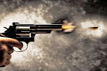 artf tiro0710 - Menina é baleada pelo irmão e policiais encontram arsenal na residência dos menores
