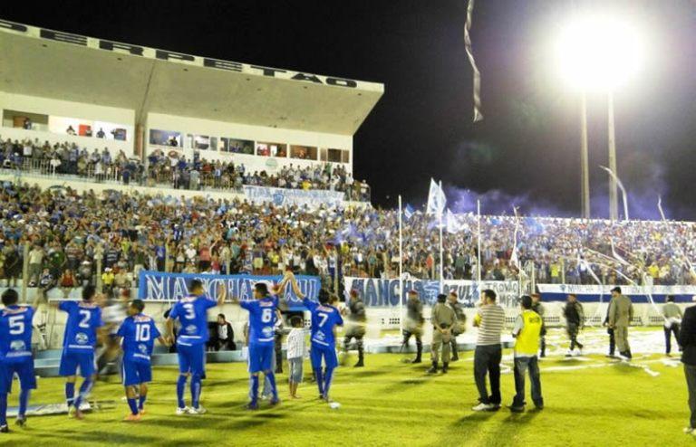 atletico de cajazeiras - Atlético de Cajazeiras desiste de retornar aos treinos após decreto do Governo