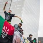 ato paulista 24.05 3 - Bandeira de grupo neonazista foi registrada em manifestação pró-Bolsonaro em SP