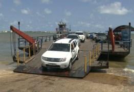 Balsas que fazem transporte entre Cabedelo e Costinha voltam a funcionar nesta terça-feira