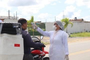 Isolamento mais rígido para a Região Metropolitana de João Pessoa começa nesta segunda