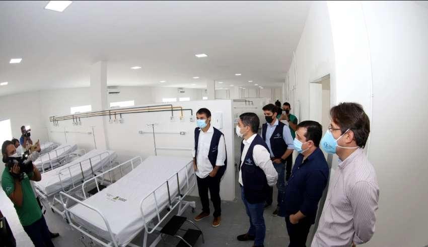'SIM SENHOR, CAPITÃO': Romero anuncia protocolo para uso da hidroxicloroquina em pacientes com Covid-19