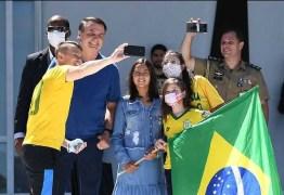 Militares dizem que Bolsonaro tentou usar prestígio das Forças Armadas
