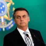 bolsonaro - Bolsonaro chama vazamento de dados de 'intimidação' e fala em 'punição' a hackers