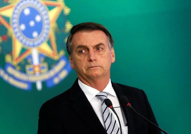 bolsonaro - Aliados de Bolsonaro na bancada paraibana estão desapontados com ele