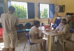 COVID-19 EM PATOS: Reeducandos infectados estão em tratamento após transferência para pavilhão reservado em JP