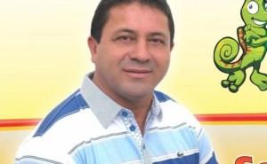 calango 300x185 - MORTES EM SANTA RITA: Coronavírus matou o ex-vereador e ex-jogador Orlando Inácio dos Santos 'Calango'