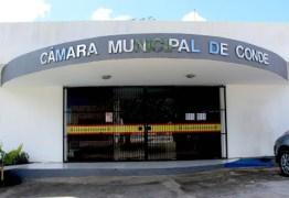 Vereadores de Conde saem em defesa de Márcia Lucena e desafiam presidente da Câmara a ir às urnas