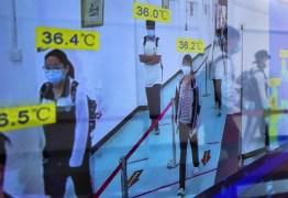 Cidade onde coronavírus começou na China volta a registrar caso da doença após mais de um mês