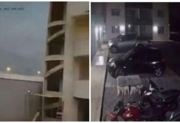 Meteoro cai em Minas após explodir na madrugada: 'As janelas e o portão tremeram' – VEJA VÍDEO