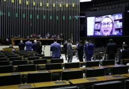 Apesar de recorde de presenças confirmadas, quórum da Câmara dos Deputados segue baixo na quarentena