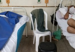 Taxista que esperava leito de UTI há 3 dias ao lado de corpos e sem isolamento, morre com Covid-19