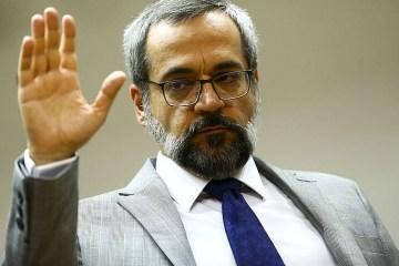 csm Weintraub   foto marcelo camargo agbr ec6e177b64 - Moraes determina que Weintraub seja ouvido pela PF para explicar fala em reunião ministerial
