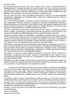 decisao lockdown patos 2 - Justiça nega pedido para que Prefeitura de Patos seja obrigada a decretar lockdown