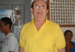 Famup lamenta morte do ex-prefeito Dinaldo Wanderley e destaca contribuição para o municipalismo paraibano
