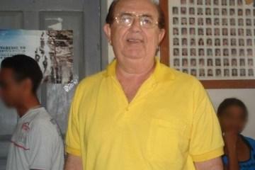 didi - Famup lamenta morte do ex-prefeito Dinaldo Wanderley e destaca contribuição para o municipalismo paraibano