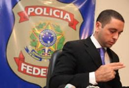 NOMEAÇÃO: Bolsonaro define novo superintendente da Polícia Federal e equipe na Paraíba