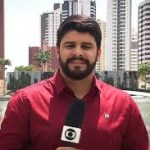 download 14 - Repórter da TV Paraíba, passa mal ao vivo durante telejornal