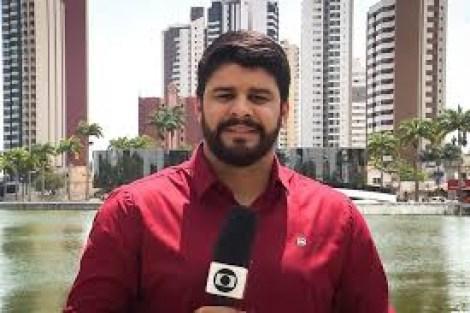 download 14 - Repórter da TV Paraíba, passa mal ao vivo durante telejornal
