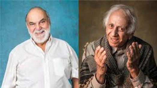 download 3 - 'Eu te entendo', diz Lima Duarte em homenagem a Flávio Migliaccio