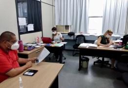 Central de Saúde-Seap dá assistência a policiais penais e familiares