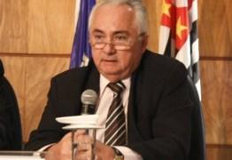 """""""Risco na água"""" diz paraibano, secretário-geral do MPU, sobre vídeo de Bolsonaro"""