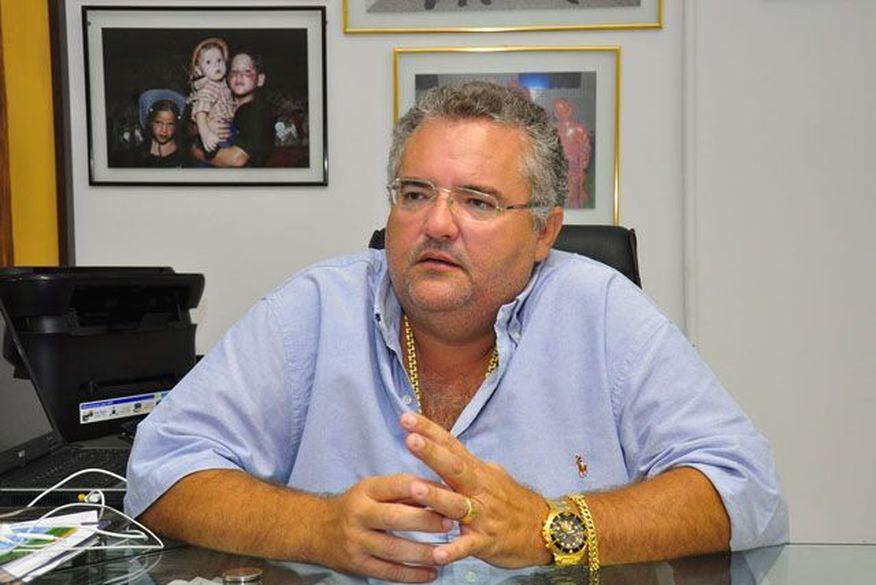 eitel santiago facene - Eitel Santiago comemora alta, após três semanas internado com suspeita de Covid-19 - VEJA VÍDEO
