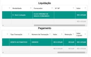 eliza 2 300x190 - FARRA DAS DIÁRIAS: CMJP gastou R$ 60 mil com hospedagem e alimentação para bancar vereadores e servidores