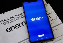 ENEM 2020: candidatos afirmam que pagaram boleto da taxa de inscrição, mas ainda não receberam confirmação