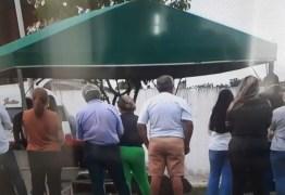 PARAÍBA ENLUTADA: Corpo do ex-governador Wilson Braga é sepultado em João Pessoa