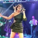 fabianasouto2 - VENCEU O CÂNCER: ex-cantora de Magníficos faz live para colaborar Napoleão Laureano
