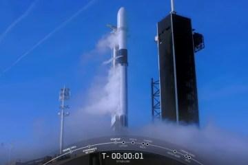 falcon 9 da spacex tem lancamento abortado 1584365059024 v2 900x506 - SpaceX e Nasa farão hoje nova tentativa de lançamento de foguete