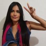 flayslane1 - INVESTINDO NA CARREIRA: Ex-BBB Flayslane deixa a Paraíba e vai morar em São Paulo