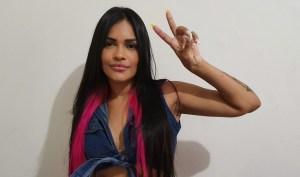 flayslane1 300x177 - INVESTINDO NA CARREIRA: Ex-BBB Flayslane deixa a Paraíba e vai morar em São Paulo