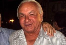 SINDJOR e API externam notas de pesar pela morte do jornalista Walter Cartaxo