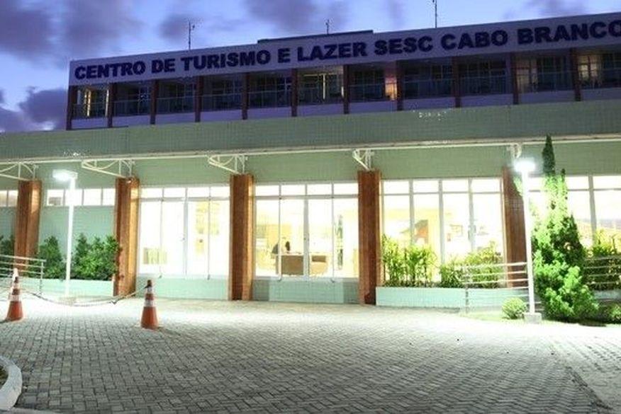 hotel do sesc cabo branco - Parceria entre Senac-PB e PMJP, disponibilizam vagas em hotel para profissionais da saúde, em João Pessoa