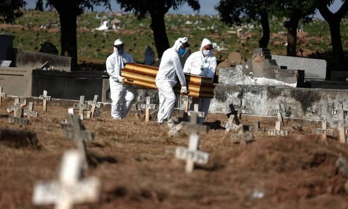 images 43 - Brasil desperta alerta mundial com 4º maior número de casos em duas semanas