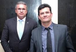 'Traidor é qualquer um que não concorda com eles', diz Julian Lemos após Bolsonaro chamar Moro de 'Judas'