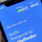 lancamento do aplicativo caixa auxilio emergencial 0407201848 - Governo deve propor prorrogação do auxílio emergencial em duas parcelas de R$ 300