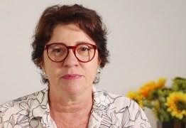"""""""A maldade no poder"""" sentencia Márcia Lucena sobre declaração polêmica de Damares, que pregou prisão de governadores e prefeitos"""
