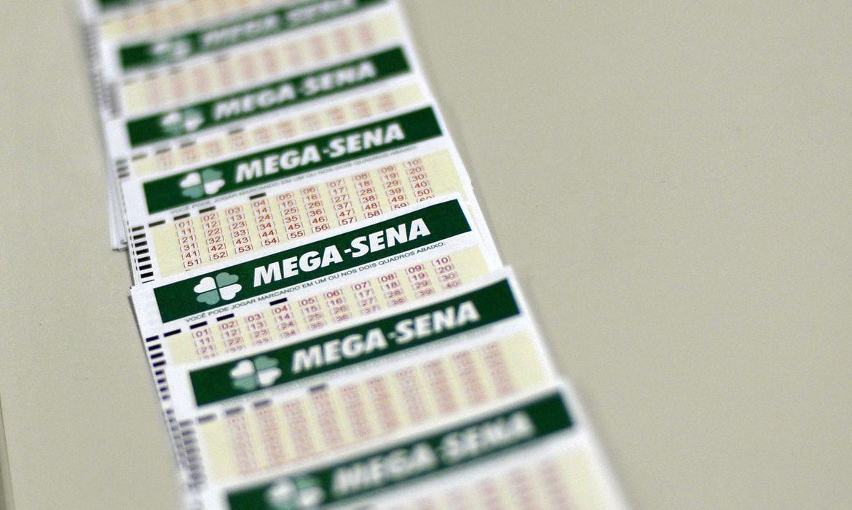 megasenadsc 5284 - Mega-sena pode pagar prêmio de R$ 95 milhões no sorteio deste sábado
