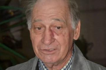 NA PARAÍBA: morre Célio Taveira, ex-Vasco e Corinthians e ídolo do Nacional-URU