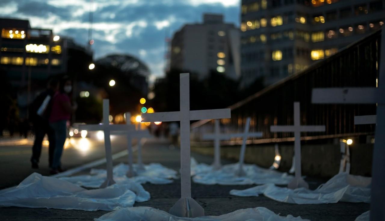 mortes coronavirus brasil - Com 188.974 casos confirmados, Brasil tem mais contaminados que a França
