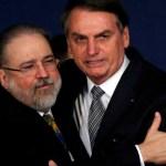 naom 5df91d017df68 - Bolsonaro prevê evangélico no STF e cota Aras para eventual 3ª vaga