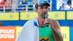 naom 5eb94f809c33d 300x169 - Medalhista olímpico no vôlei de praia está internado com coronavírus
