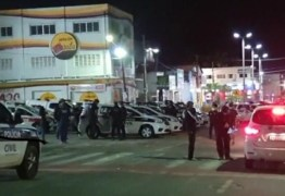 MALHAS DA LEI: ação conjunta das polícias Civil e Militar prende acusados de praticar assaltos e homicídios, em Mamanguape – VEJA VÍDEO